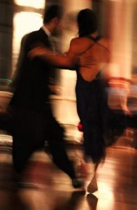 Transformative Tango