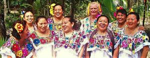 Healing Body, Mind & Spirit with Traditional Mayan Bodywork.