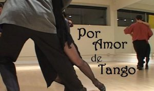 Por Amor De Tango